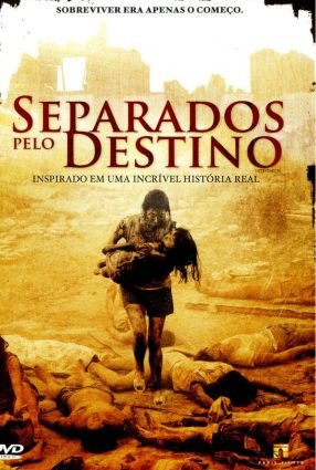 Cartaz do filme SEPARADOS PELO DESTINO – Aftershock