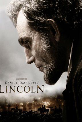 Cartaz do filme LINCOLN