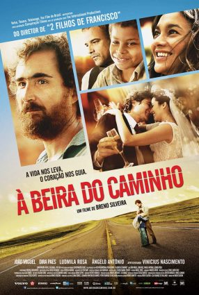 Cartaz do filme À BEIRA DO CAMINHO