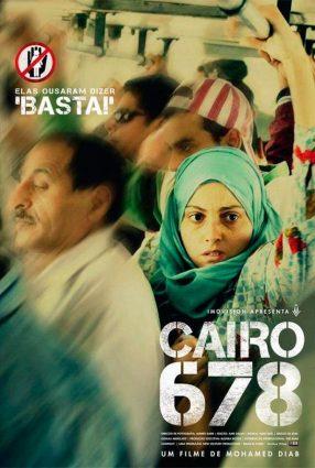 Cartaz do filme CAIRO 678 – 678