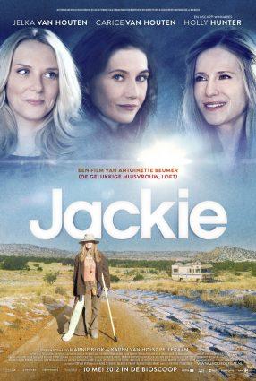 Cartaz do filme JACKIE