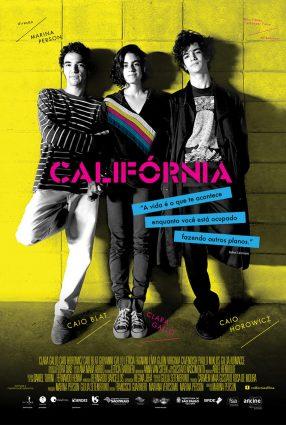 Cartaz do filme CALIFÓRNIA