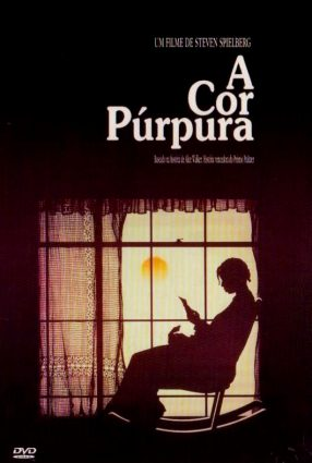 Cartaz do filme A COR PÚRPURA – The Color Purple