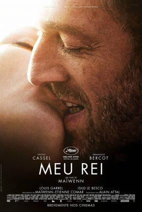 Cartaz do filme MEU REI – Mon Roi