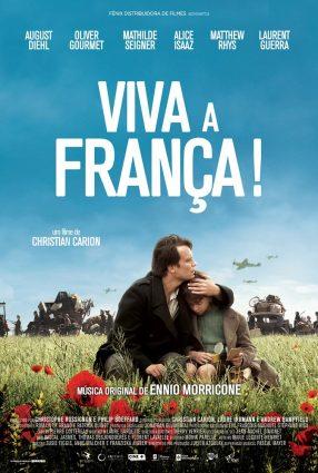 Cartaz do filme VIVA A FRANÇA! – En Mai, Fais Ce Qu'il Plaît