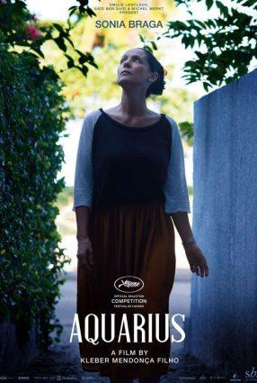 Cartaz do filme AQUARIUS