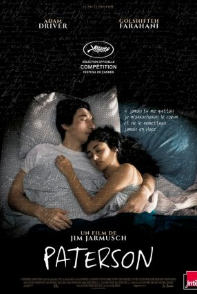 Cartaz do filme PATERSON