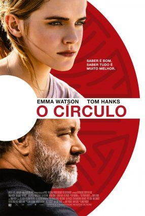 Cartaz do filme O CÍRCULO   The Circle