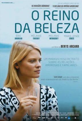 Cartaz do filme O REINO DA BELEZA| Le règne de la beauté
