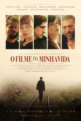 Cartaz do filme O FILME DA MINHA VIDA