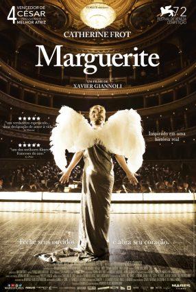 Cartaz do filme MARGUERITE