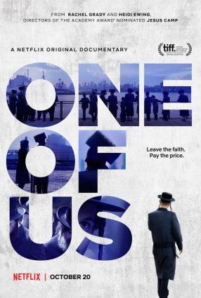 Cartaz do filme ONE OF US