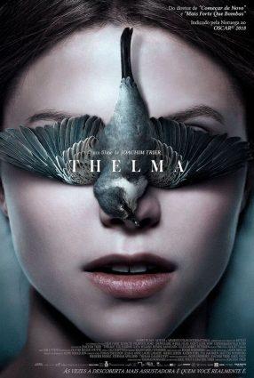 Cartaz do filme THELMA