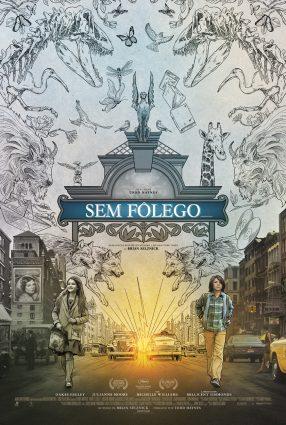 Cartaz do filme SEM FÔLEGO – Wonderstruck