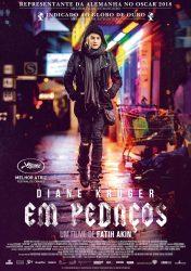 EM PEDAÇOS – In the Fade