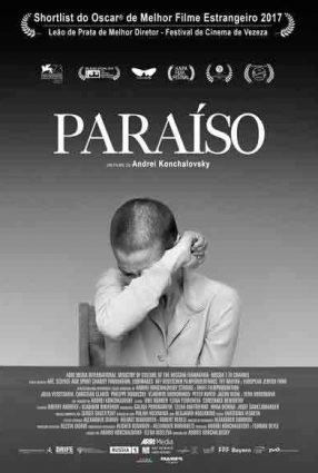Cartaz do filme PARAÍSO – Paradise