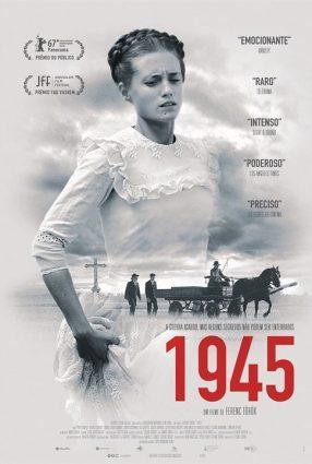 Cartaz do filme 1945