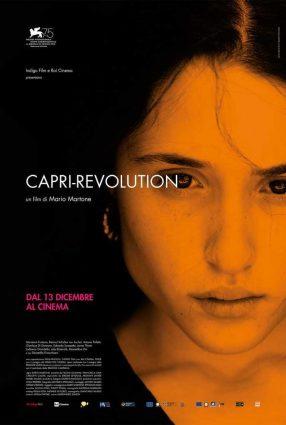 Cartaz do filme CRAPRI-REVOLUTION