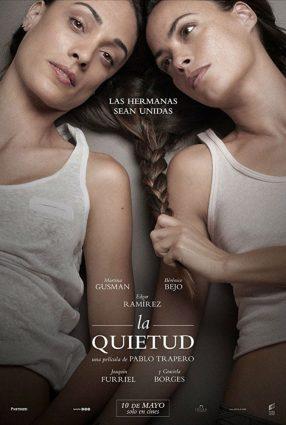 Cartaz do filme LA QUIETUD