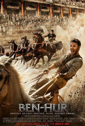 Cartaz do filme BEN-HUR