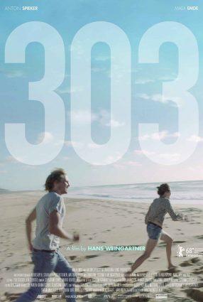 Cartaz do filme 303