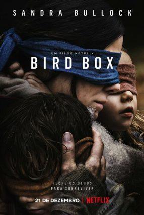 Cartaz do filme BIRD BOX