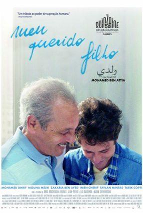 Cartaz do filme MEU QUERIDO FILHO – Weldi