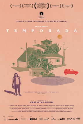 Cartaz do filme TEMPORADA