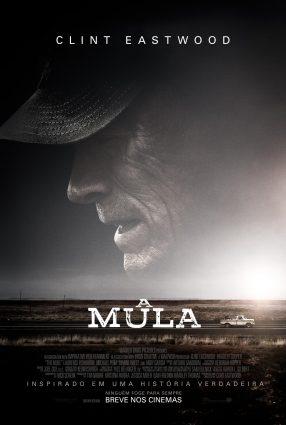 Cartaz do filme A MULA – THE MULE