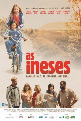 Cartaz do filme AS INESES – LAS INESES