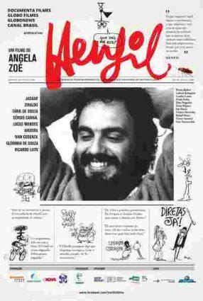 Cartaz do filme HENFIL
