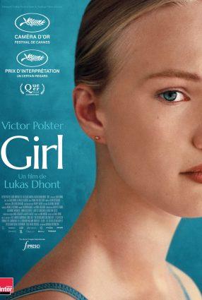 Cartaz do filme GIRL