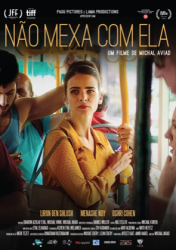 NÃO MEXA COM ELA – Working woman