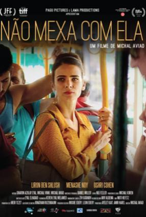Cartaz do filme NÃO MEXA COM ELA – Working woman