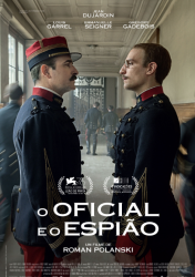 O OFICIAL E O ESPIÃO | J'ACCUSE