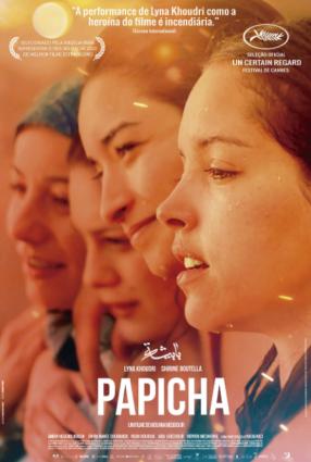 Cartaz do filme PAPICHA