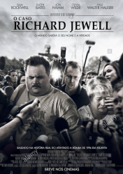 O CASO RICHARD JEWELL – RICHARD JEWELL