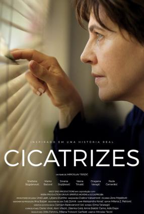Cartaz do filme CICATRIZES – STITCHES