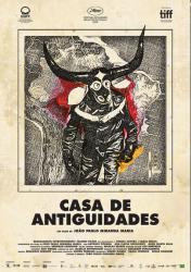 CASA DE ANTIGUIDADES
