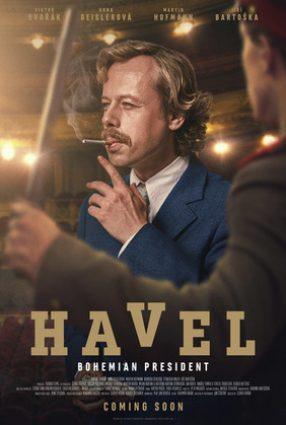 Cartaz do filme HAVEL