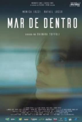 Cartaz do filme MAR DE DENTRO