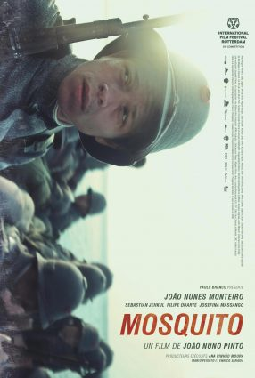 Cartaz do filme MOSQUITO