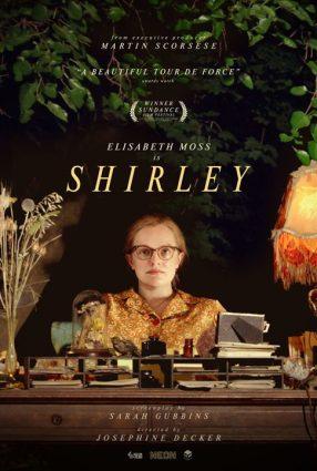 Cartaz do filme SHIRLEY