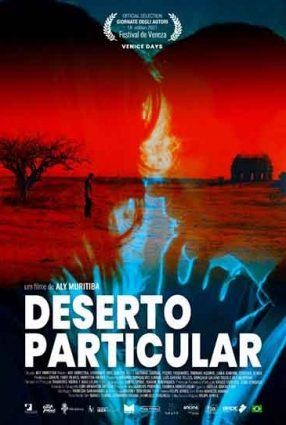 Cartaz do filme DESERTO PARTICULAR