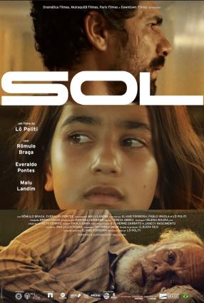 Cartaz do filme SOL