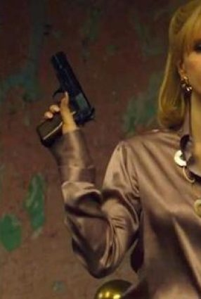 Cartaz do filme O ANO MAIS VIOLENTO – A Most Violent Year